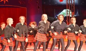 Dance Academy - Jazz, Free Style & Hip-Hop 7 - 9 Jahre