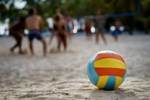 Beacharea - Be active!