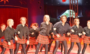 Dance Academy - Jazz, Free Style & Hip-Hop 10 - 13 Jahre